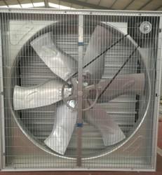 镀铝锌推拉式风机