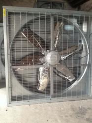 济南直联式风机