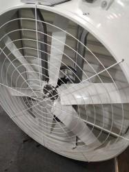 济南玻璃钢风机
